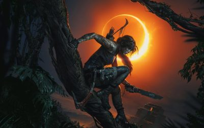 Shadow of the Tomb Raider – Recensione