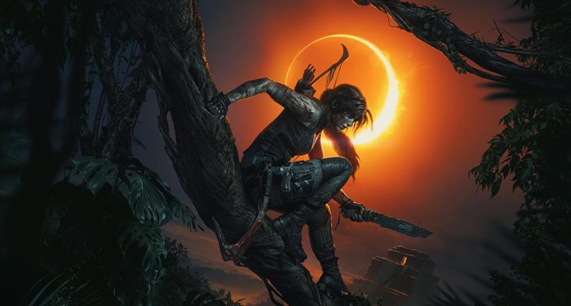 "Shadow of the Tomb Raider, annunciato il primo DLC ""The Forge"""