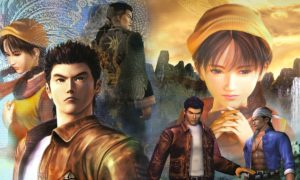 Shenmue 1 e 2: annunciata la collection per PC, PS4 e Xbox One con un trailer