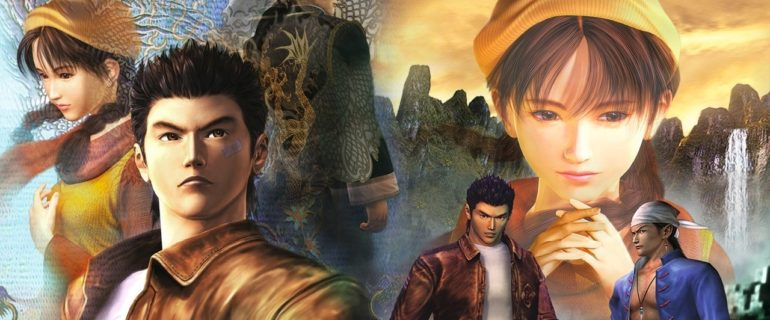 Shenmue I e II: ecco la data di uscita su PS4, Xbox One e PC