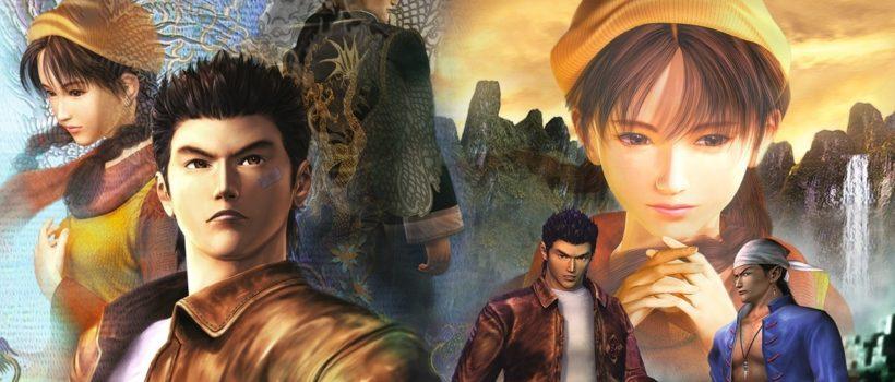 Shenmue 1 e 2: annunciata la collection per PC, PS4 e Xbox One con un trailer
