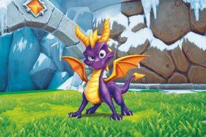 Spyro: Reignited Trilogy – Recensione
