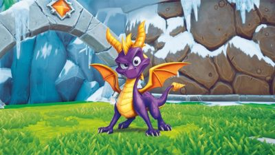 Spyro Reignited Trilogy, un video gameplay ci mostra il secondo capitolo