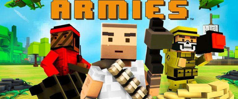 8-Bit Armies: un trailer di gameplay rivela la data di uscita