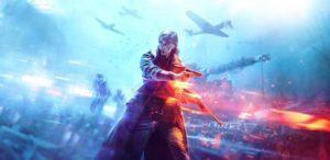 Battlefield V: EA annuncia la data di uscita con un trailer
