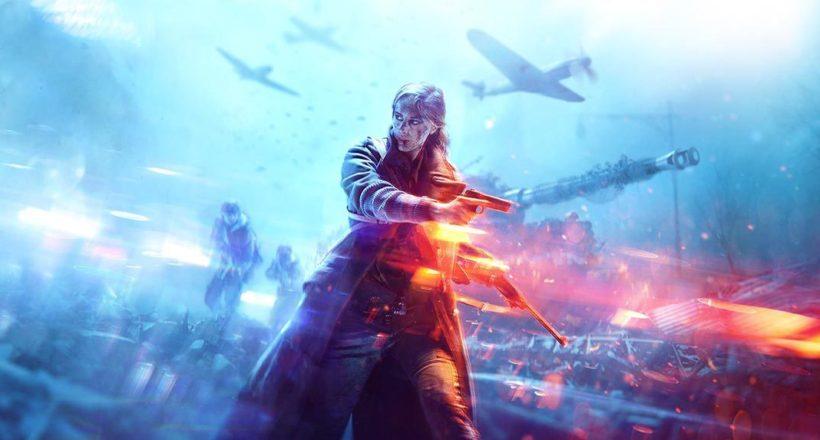 Battlefiled V, svelati nuovi dettagli sul Capitolo 6: Nella Giungla