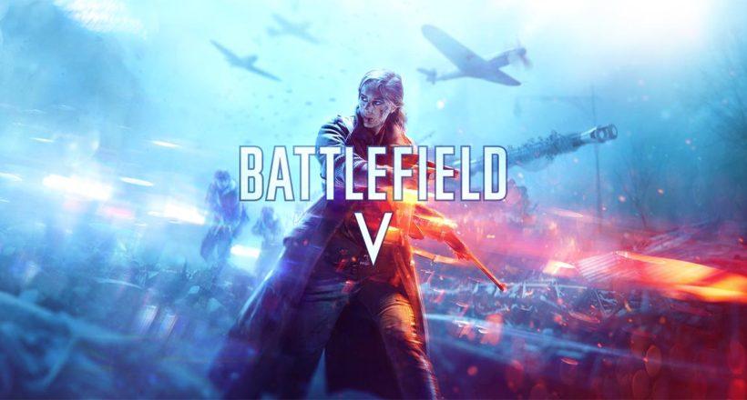 Battlefield V: la nuova mappa Wake Island arriva il 12 dicembre, ecco il nuovo trailer