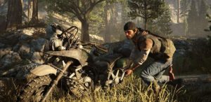 Days Gone: il nuovo video gameplay ci mostra come affrontare un'orda di infetti