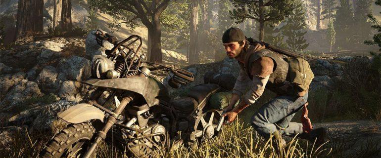 Days Gone: il nuovo video gameplay ci mostra come affrontare un'orda di infetti