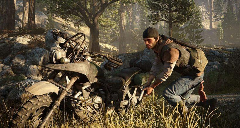 Saldi di Gennaio su PlayStation Store: nuovi giochi in offerta, tra cui Days Gone
