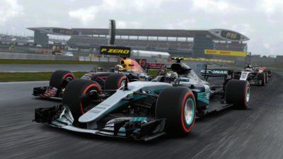 F1 2018, il nuovo trailer ci mostra i miglioramenti audio e video