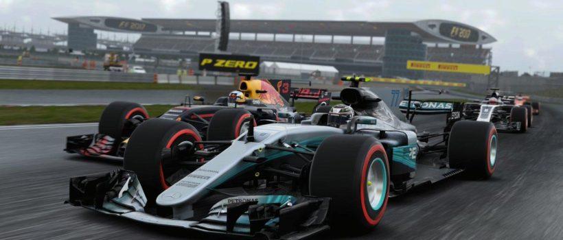 F1 2018, il nuovo video diario di sviluppo ci mostra la simulazione e la gestione delle auto