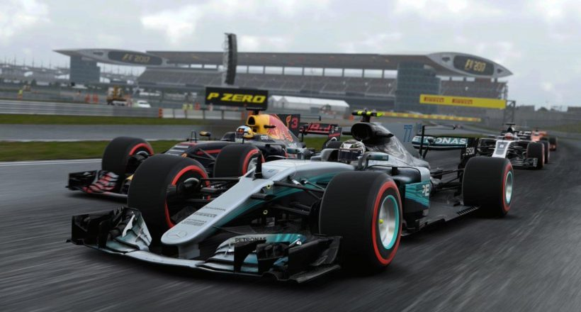 F1 2019, la data di uscita su PS4, Xbox One e PC sarà anticipata di due mesi