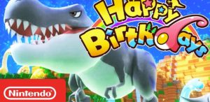 Happy Birthday: disponibile su eShop la demo per Nintendo Switch