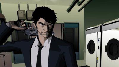 Killer7 arriva in versione PC: ecco il trailer di annuncio