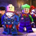 LEGO DC Super-Villains: un nuovo trailer ci mostra la personalizzazione dei protagonisti