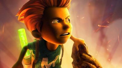 Max: The Curse of Brotherhood – Recensione Switch