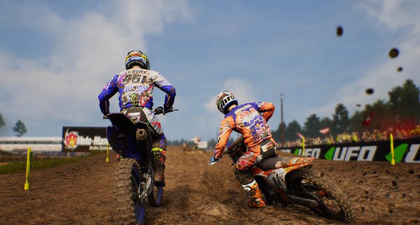 MXGP2019, il nuovo trailer di gameplay mostra il Track Editor e la modalità Waypoint