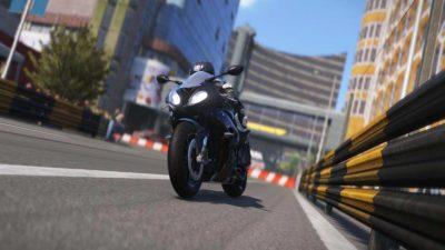 Ride 3 annunciato per PS4, Xbox One e PC: arriverà a novembre