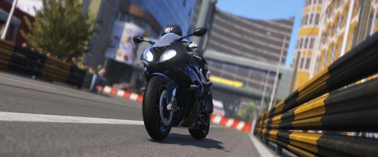 Ride 3 annunciato per PS4, Xbox One e PC: arriverà a novembre