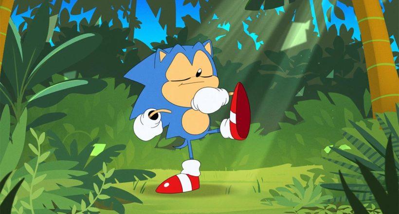 Sonic Mania Adventures: disponibile il secondo capitolo