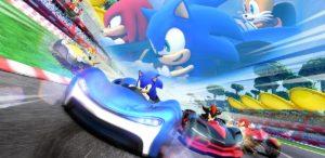 Team Sonic Racing, SEGA pubblica un nuovo video dal Tokyo Game Show 2018