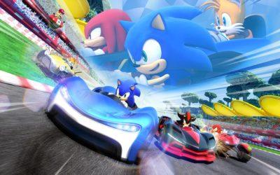 Team Sonic Racing, la recensione: lavoro di squadra ad alta velocità