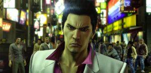 Yakuza 3, 4 e 5: annunciate le versioni rimasterizzate per PS4