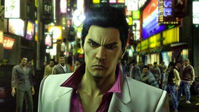 The Yakuza Remastered Collection annunciata e subito disponibile su PlayStation 4