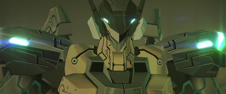 ZONE OF THE ENDERS: The 2nd RUNNER – MARS è disponibile in versione demo su PlayStation Store