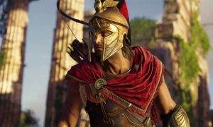 "Assassin's Creed Odyssey: il primo episodio del DLC ""Il Destino di Atlantide"" è disponibile gratuitamente su PS4, Xbox One e PC"