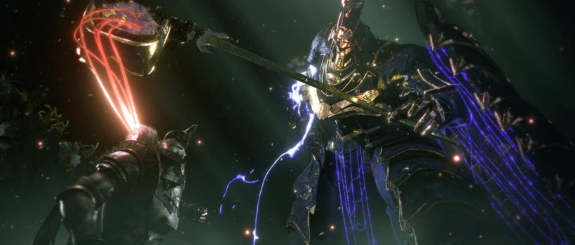Babylon's Fall: Square Enix presenta all'E3 il nuovo progetto in collaborazione con PlatinumGames