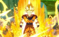 DRAGON BALL FighterZ: un nuovo video ci presenta Super Baby 2 in azione