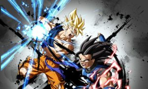 Dragon Ball Legends arriva su dispositivi iOS e Android