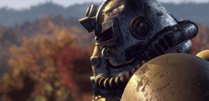 Fallout 76 è finalmente disponibile in tutto il mondo su PS4, Xbox One e PC