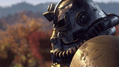 Bethesda annuncia i giochi presenti alla GamesCom di Colonia