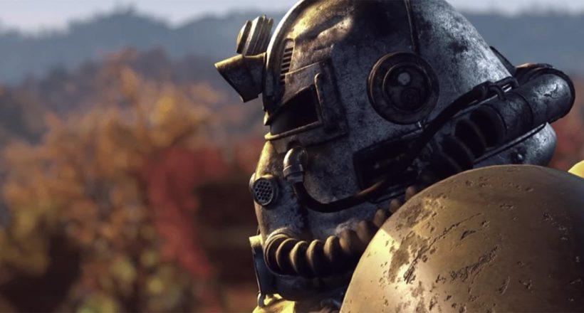Fallout Classic Collection arriverà in regalo a tutti i possessori di Fallout 76