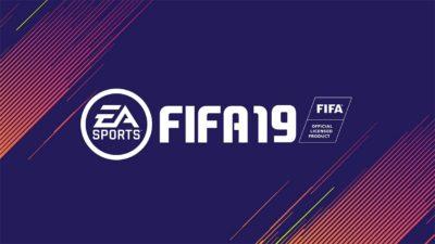 FIFA 19: disponibile il pre-ordine su Amazon con prezzo tagliato per PS4 e Xbox One