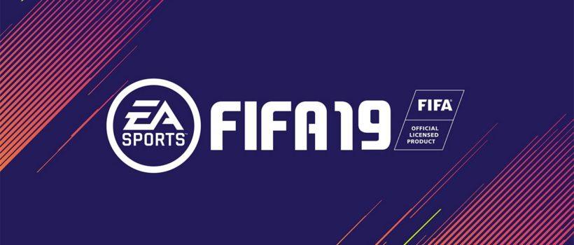 FIFA 19 Global Series, EA annuncia un nuovo sistema di qualificazione