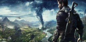 Just Cause 4, il nuovo trailer ci offre una panoramica completa sul gioco