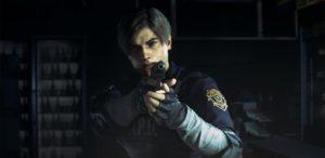 Resident Evil 2, annunciata la data di uscita della demo su PS4, Xbox One e PC