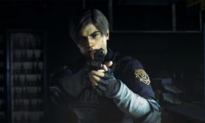 Resident Evil 2: un nuovo video gameplay ci mostra alcune sequenze splatter