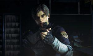 Resident Evil 2, il remake è ufficiale: ecco il trailer di annuncio