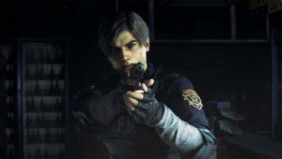 Resident Evil 2: pubblicato un nuovo video gameplay