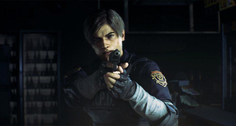 Resident Evil 2: un nuovo video gameplay ci mostra alcune sequenze splatter