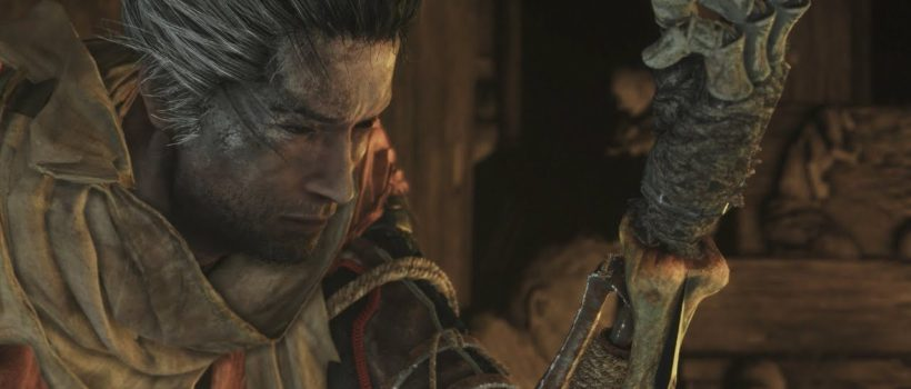 Sekiro Shadows Die Twice: il nuovo action RPG di From Software si mostra all'E3 2018