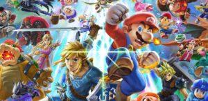 Super Smash Bros Ultimate: tutte le novità nel trailer del Nintendo Direct E3 2018