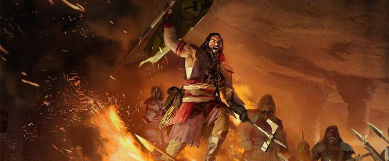 Underworld Ascendant: il nuovo trailer rivela alcune interessanti fasi di gameplay