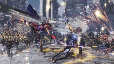 Warriors Orochi 4: annunciata la data di uscita con un nuovo trailer