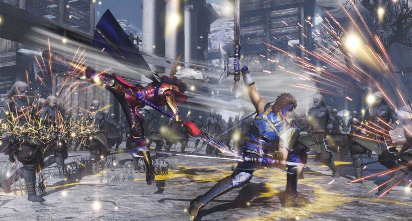 Warriors Orochi 4 Ultimate, svelati i primi dettagli sull'Infinity Mode